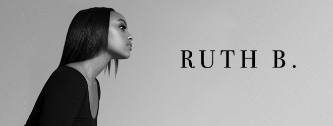 ruth b interview slide - Interview - Ruth B.