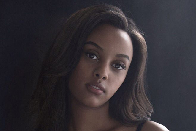ruth promo - Interview - Ruth B.