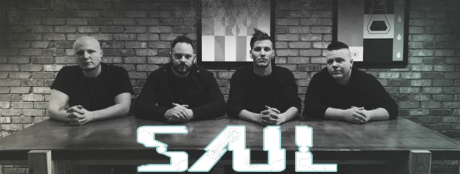 saul slide - Interview - Blake Bedsaul of SAUL
