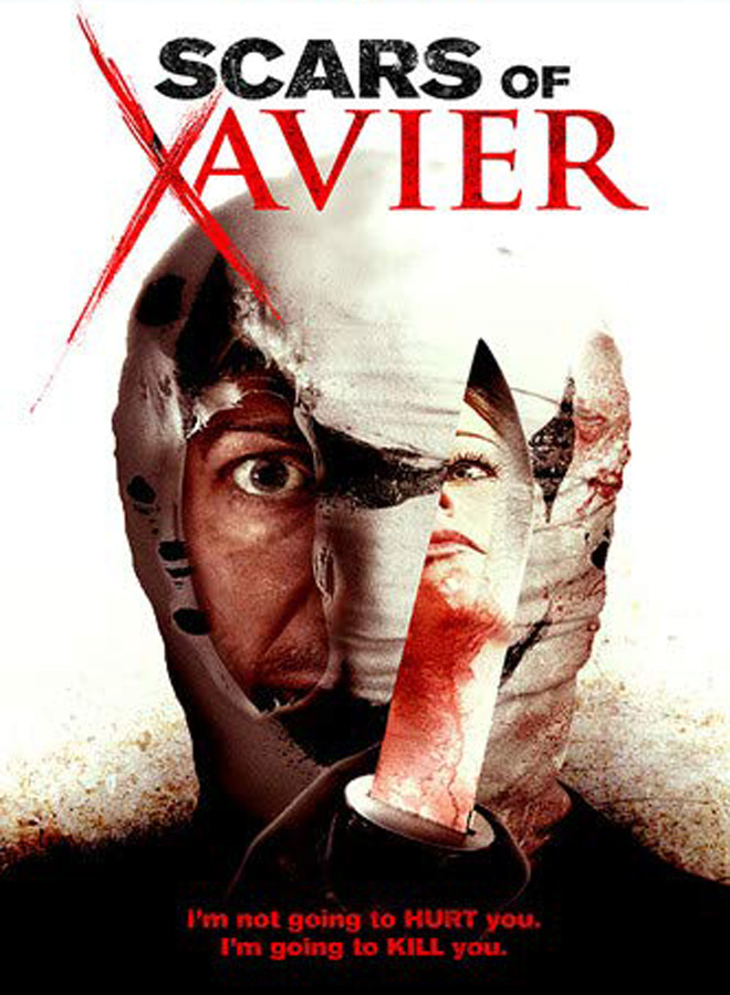 scars of xavier poster - Scars of Xavier (Movie Review)