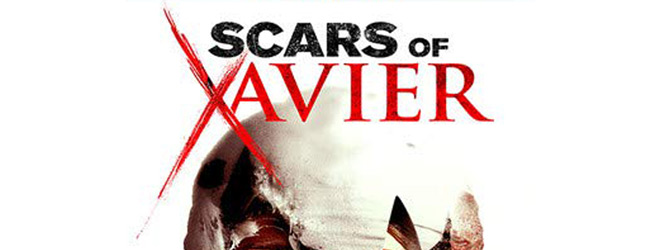 scars of xavier slide - Scars of Xavier (Movie Review)
