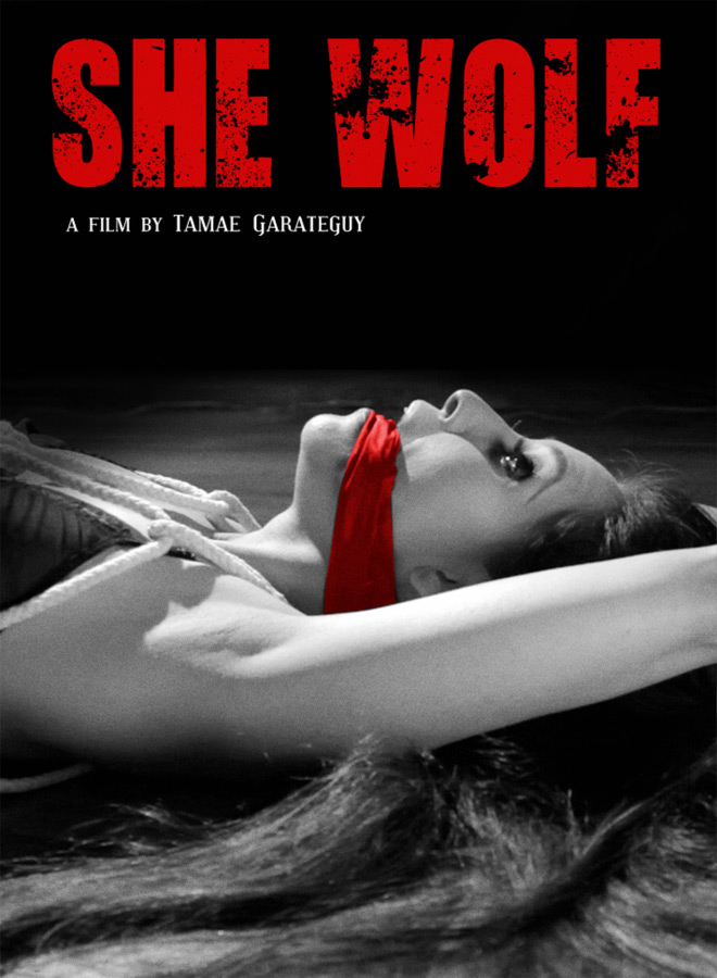 she wolf poster - She Wolf (Movie Review)