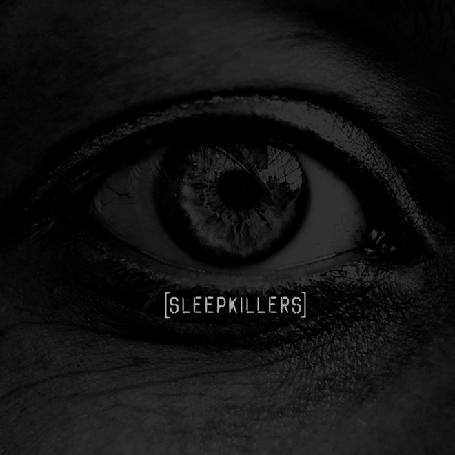 sleepkillers album - Interview - Damien Starkey of SLEEPKILLERS