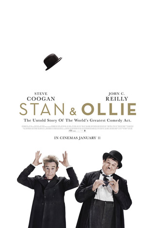 stan ollie poster - Interview - Glenn Shorrock, A Founding Member of Little River Band