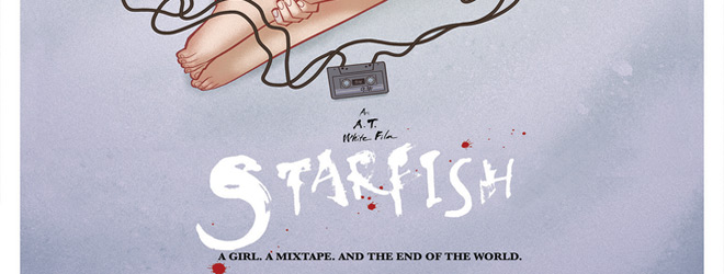 starfish slide - Starfish (Movie Review)