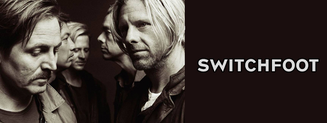 switchfoot slide - Interview - Jerome Fontamillas of Switchfoot