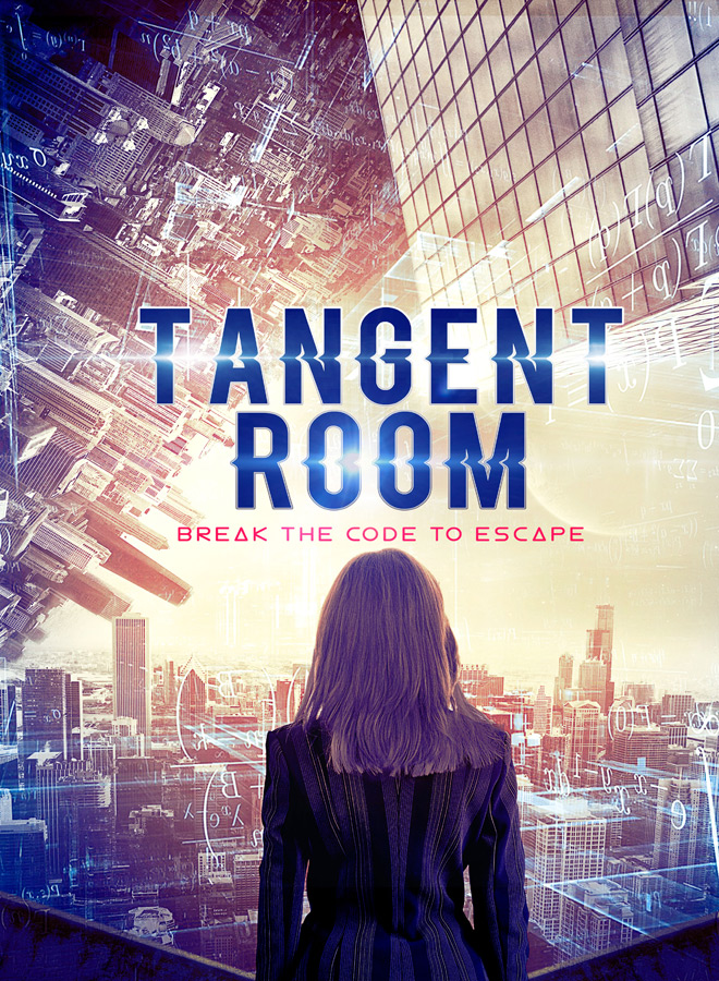 tangent room poster - Tangent Room (Movie Review)
