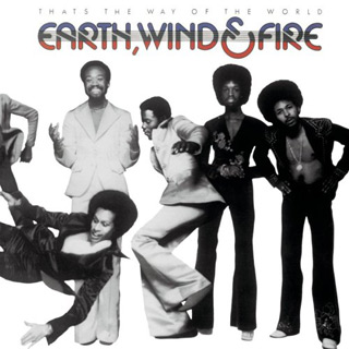 thats the way - Interview - Verdine White of Earth, Wind & Fire