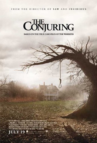 the conjuring - Interview - Ivy Crown
