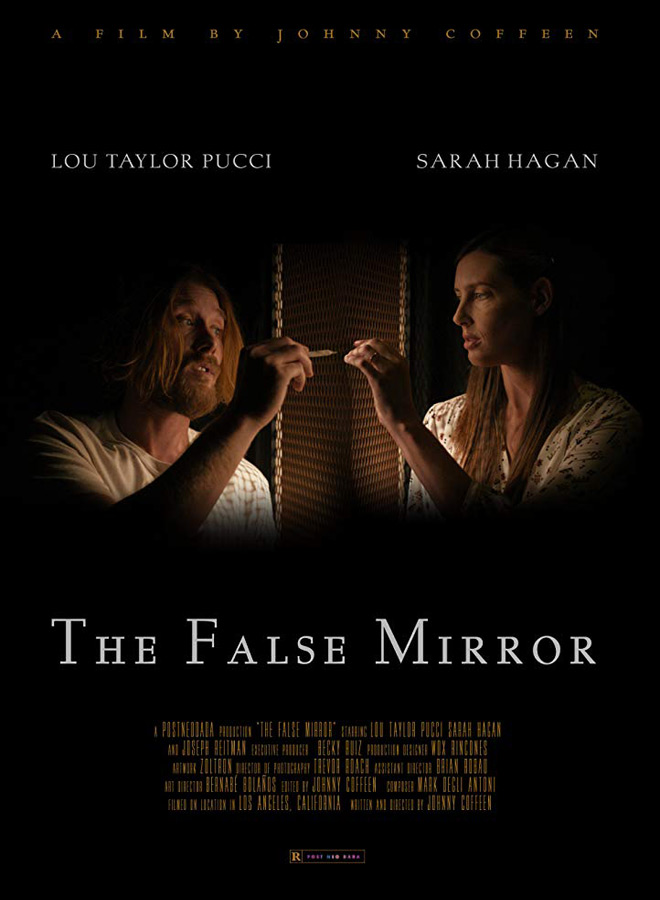 the false mirror - The False Mirror (Movie Review)