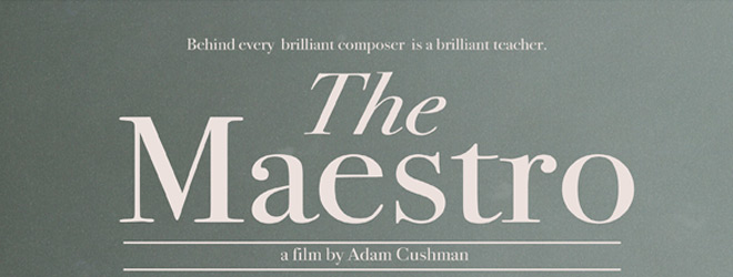 the maestro slide - The Maestro (Movie Review)