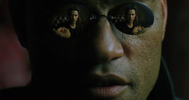 the matrix 1 - The Matrix - 20 Years Down The Rabbit Hole