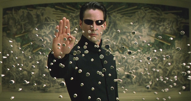the matrix 3 - The Matrix - 20 Years Down The Rabbit Hole