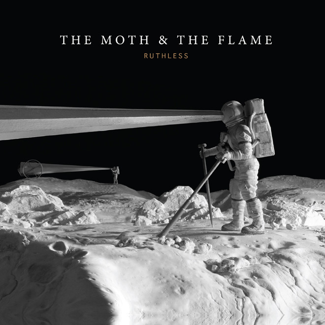the moth ruthless - Interview - Brandon Robbins of The Moth & The Flame