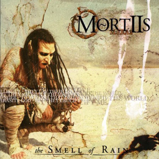 the smell of rain - Interview - Mortiis