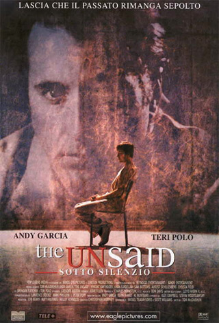 the unsaid - Interview - Tommy McLoughlin