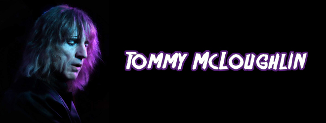 tommy interview - Interview - Tommy McLoughlin