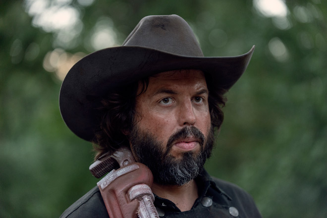 twd 913 1 - The Walking Dead - Chokepoint (Season 9/ Episode 13 Review)