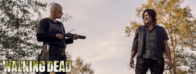 twd 915 slide - The Walking Dead - The Calm Before (Season 9/ Episode 15 Review)