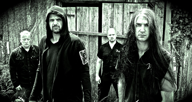 "vreid eivind hermann - Vreid Premiere Lyric Video For ""One Hundred Years"""