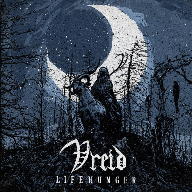 vreid lifehunger - Interview - Hváll of Vreid Talks Lifehunger
