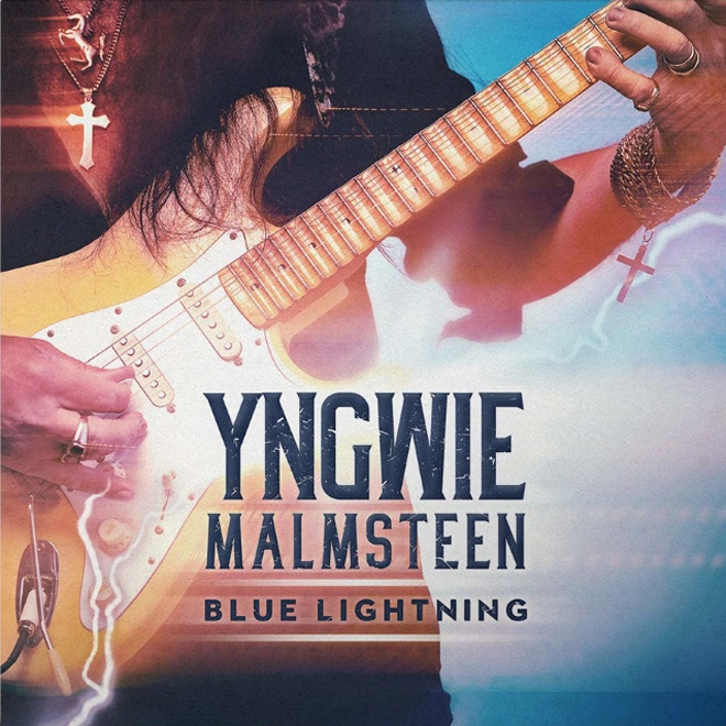 yngwie malmsteen blue lightning - Yngwie Malmsteen - Blue Lightning (Album Review)
