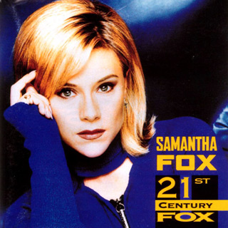 21st century - Interview - Samantha Fox