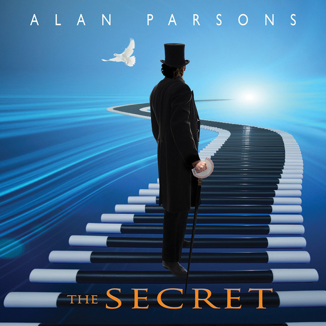 alan parsons the secret - Alan Parsons - The Secret (Album Review)
