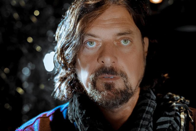 alan parsons - Alan Parsons - The Secret (Album Review)