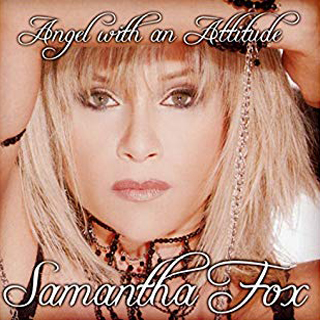 angel with - Interview - Samantha Fox