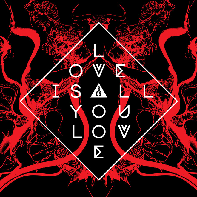 band of skulls album - Band of Skulls - Love Is All You Love (Album Review)