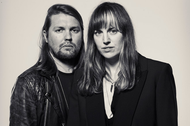 band of skulls promo - Band of Skulls - Love Is All You Love (Album Review)