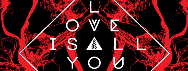band of skulls slide - Band of Skulls - Love Is All You Love (Album Review)