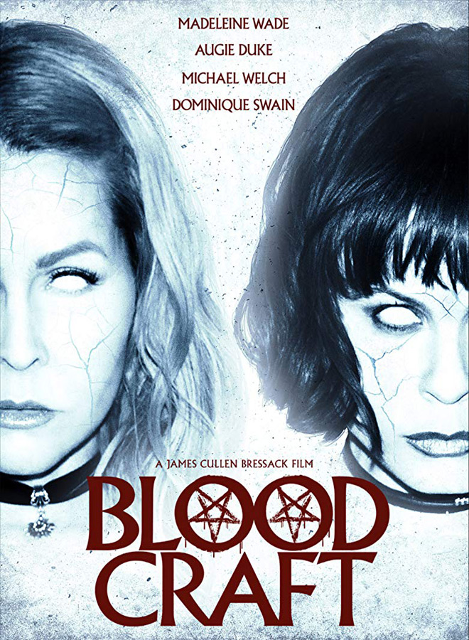 blood craft poster - Blood Craft (Movie Review)
