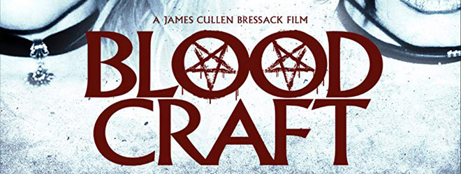 blood craft slide - Blood Craft (Movie Review)