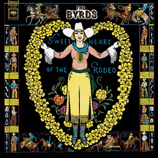 byrds rodeo - Interview - Roger McGuinn Talks The Byrds, Folk Music + More