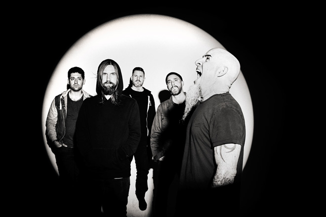 damned things high album - The Damned Things - High Crimes (Album Review)