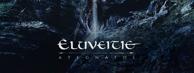 eluveitie slide - Eluveitie - Ategnatos (Album Review)