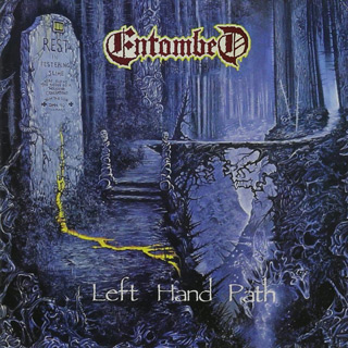 entombed - Interview - Johanna Sadonis & Nicke Andersson of Lucifer