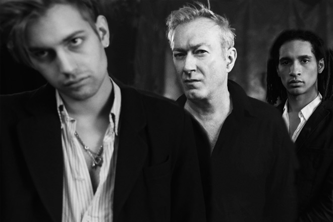 gang of four 2019 - Gang of Four - Happy Now (Album Review)