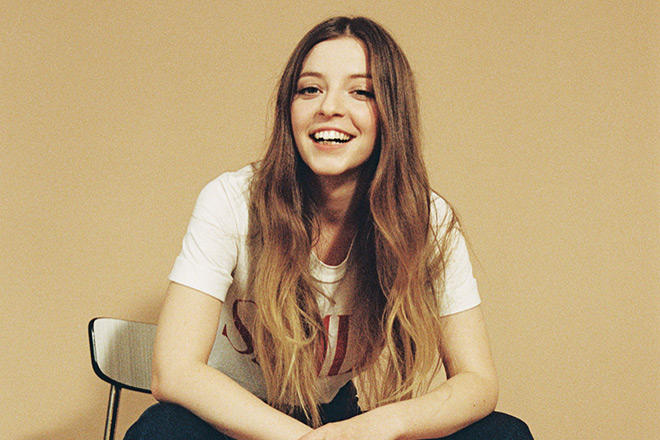 jade bird promo - Jade Bird - Jade Bird (Album Review)