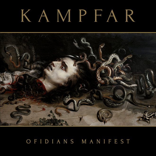 kampfar2019 - Interview - Dolk of Kampfar