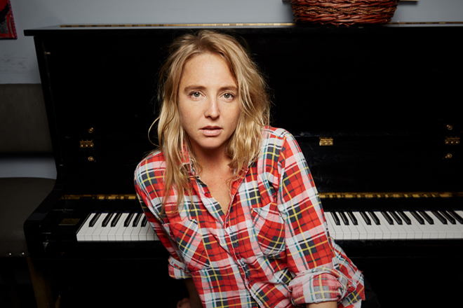 lissie piano - Interview - Lissie