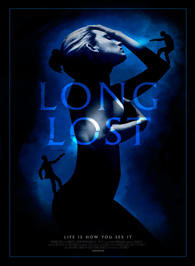 long lost poster - Long Lost (Movie Review)