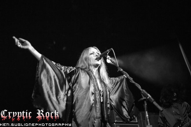 lucifer 41 for site - Interview - Johanna Sadonis & Nicke Andersson of Lucifer