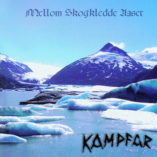 mellom - Interview - Dolk of Kampfar