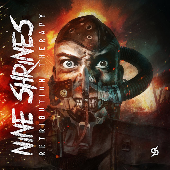 nine shrines retributions - Nine Shrines - Retribution Therapy (Album Review)