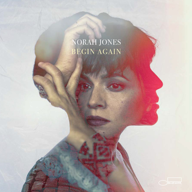 norahjones beginagain - Cryptic Rock Presents: The Best Albums of 2019