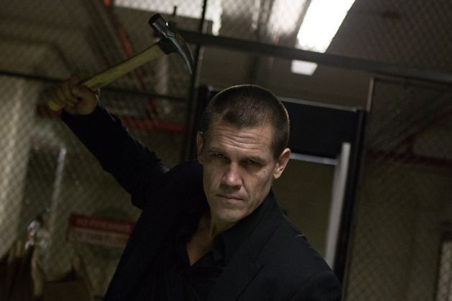 oldboy 2011 - The Anatomy of a Remake: Oldboy