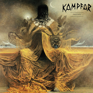 profan - Interview - Dolk of Kampfar